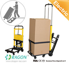High Quality Electric Aluminium Stair Climbing Durable Stair Climber Hand Truck