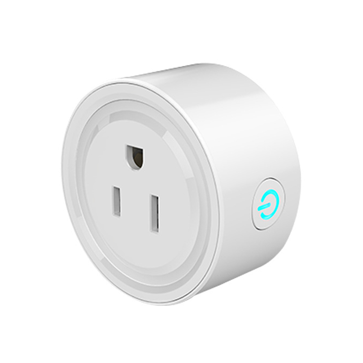 2018 New Products Alibaba US 3 Pin Multi Tp-Link Mini Smart <strong>Plug</strong>