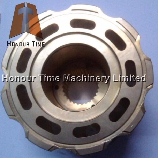 PC120-5 hydraulic cylinder block for travel motor 1.jpg