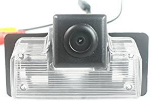 LIKECAR Waterproof Night Vision Parking reversing CCD camera car rear view reversing for 08/09/10/11/12/13 New Teana,08/09 Nissan Tiida, 06/07/08/09/11/12/13 Sylphy,12/13 Venucia D50