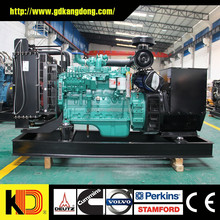 Silent diesel generator AVR automatic voltage regulator