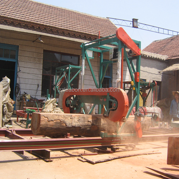 Used Sawmills For Sale >> Leabon Horizontal Portable Sawmill Used In Plank Making For Sale Buy Portable Sawmill Used Portable Sawmill For Sale Used Sawmills For Sale Product