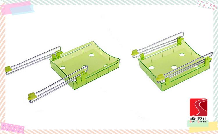 Kühlschrank Aufbewahrungsbox : Platzsparend einfrieren kühlen kühlschrank lagerregal schubladentyp