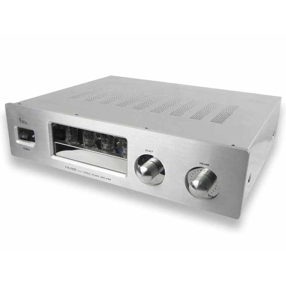 Yaqin Vk-2100 85wpc Integrated Valve Vacuum Tube Power Amplifier - Buy  Valve Amplifier,85wpc Amplifier,Yaqin Tube Amplifier Product on Alibaba com