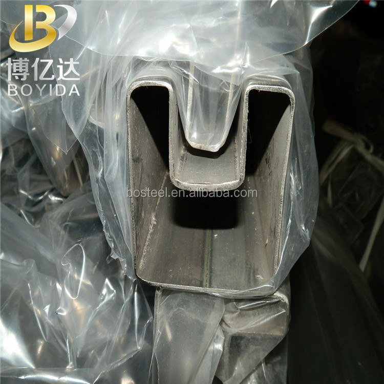 prime L / T / Z window section / pipe / tube on alibaba