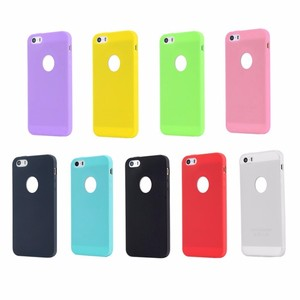 Original Soft TPU Silicone Case for iPhone X XR XS Max Cute Candy Anti-knock rubber Cover