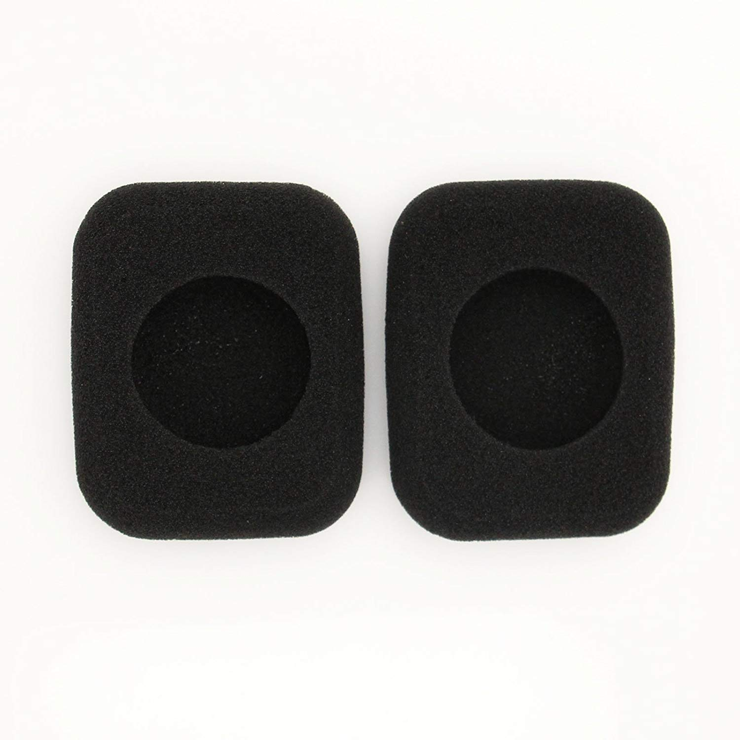 ShineCozy Premium Headphones Earpads Protein Leather Foam Ear Cushions,Headset Ear Pads Spare Replacement Parts (For Denmark B&O Bang&Olufsen FORM 2i J-54)