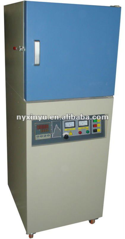 Xinyu 1700C Dental Ceramics Sintering Furnace With PID Auto Control Zirconia Sintering Microwave Furnace