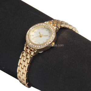new fashion style wholesale models ladies watch bracelet