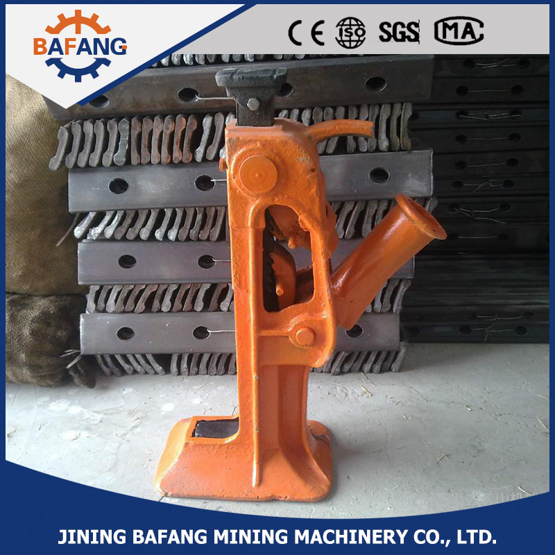 cheap price Rail track jack 5T/10T/15T railway track jacks for sale