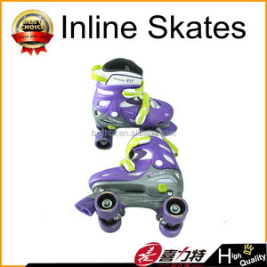 2015 China Supplier Electric Inline Roller Skates