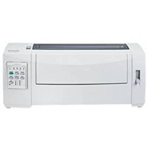 Lexmark Forms Printer 2590N+ Dot Matrix Printer - Monochrome - 24-pin - 556 cps Mono - 360 x 360 dpi - USB - Fast Ethernet
