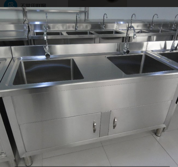 60 40 Undermount Kitchen Sink Cheap Kitchen Sink Cabinets Stainless Steel Fish Cleaning Table With Sink Buy 60 40 Undermount Kitchen Sink Cheap