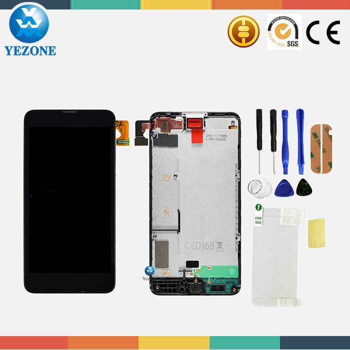 Original For Nokia lumia 630 LCD , Display Screen For Nokia lumia 630 LCD Screen , For Nokia LCD Replacement