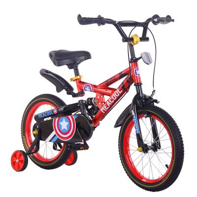 99368fa9d883 China kids bike 16 wholesale 🇨🇳 - Alibaba