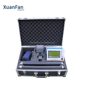 TX-MPI Super high technology mineral detector, The Upgraded Version Underground Water Detection