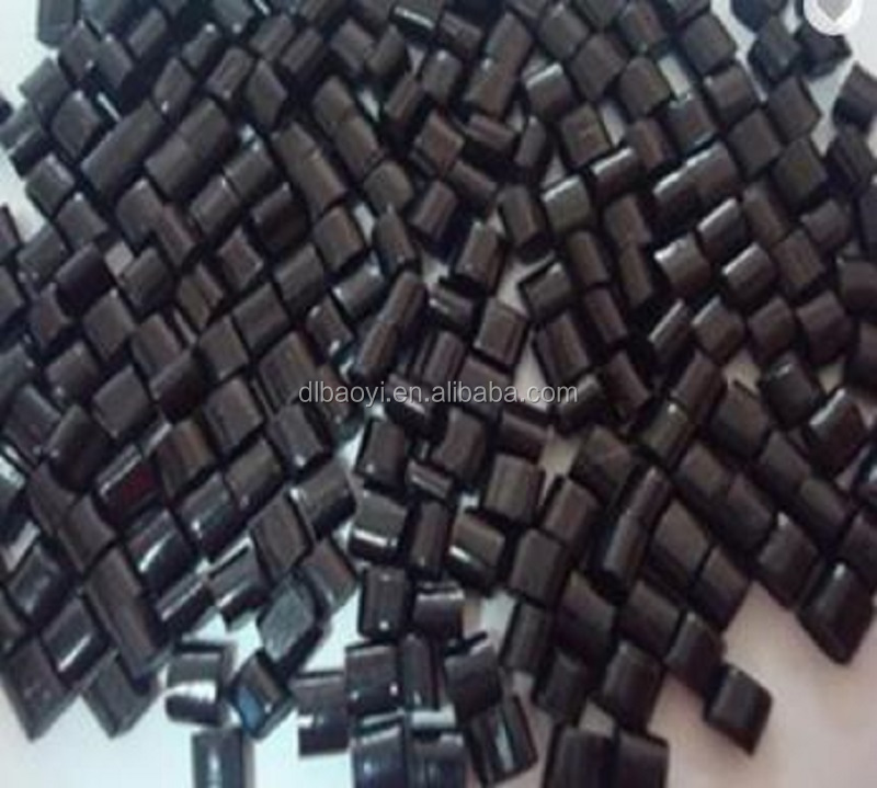High Quality ABS Recycle Resin, ABS Black, ABS Granules factory price