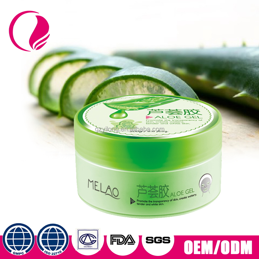 Natura repubblica aloe vera 100% soothing gel all'ingrosso