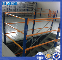 China supplier Mezzanine rack/Mezzanine floor systems
