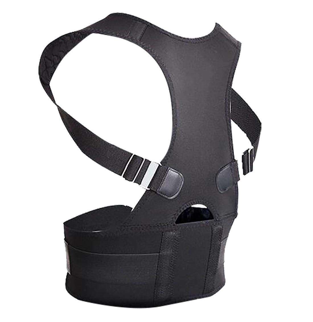 High quality self-heating private label posture corrector