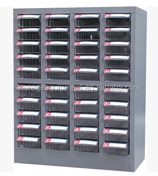Plastic Parts Cabinet To Store Electronic Components - Buy Plastic ...