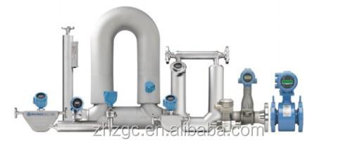 Emerson mass Flow meter 2700 manual