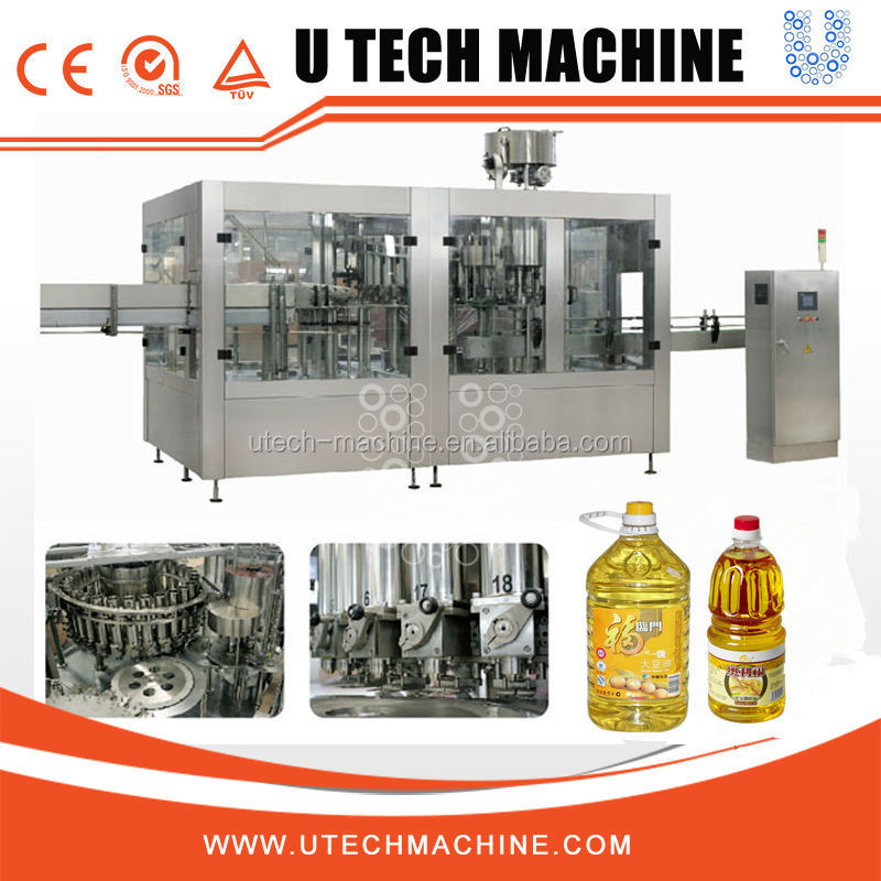 Gzs Series Machines For Making Olive Oil