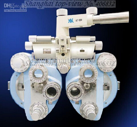 VT-50 manual phoropter,view tester,classic model,high performance in cheap price level optometry