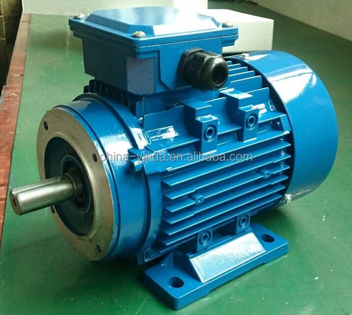 Manufacturer 5kw Electric Motor Generator 5kw Electric