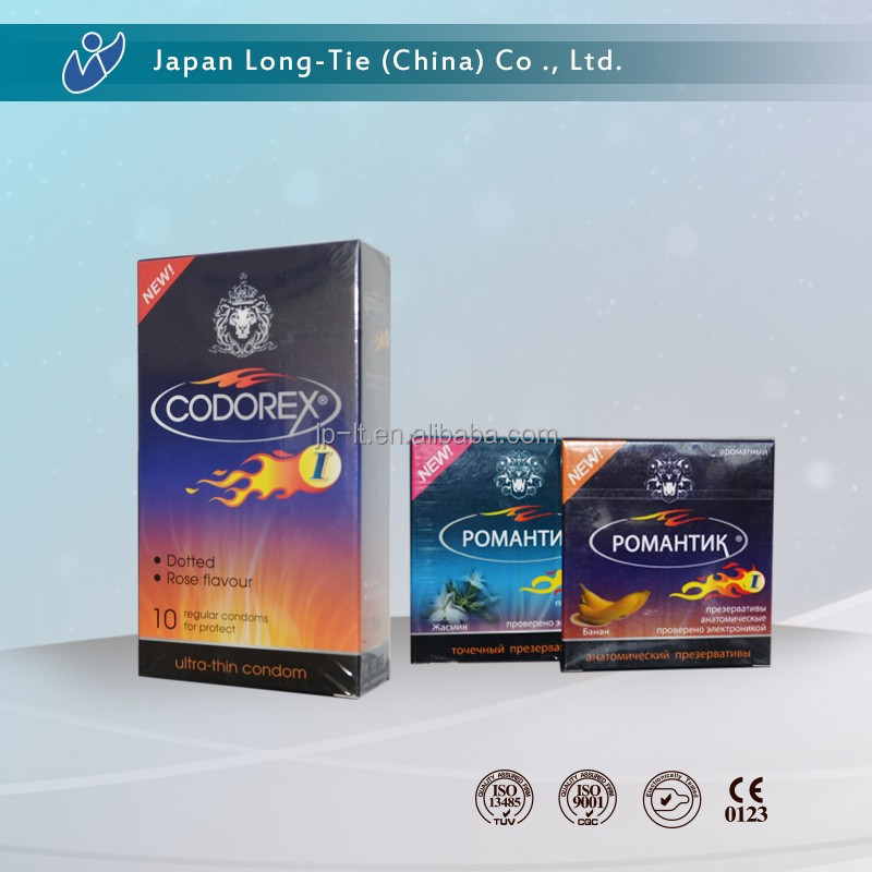 condom industry factory who could supply best quality condom