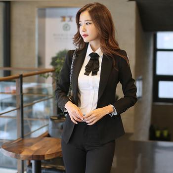 Eleganti Per Donna Ol Abiti Disegni Uniformi Ufficio Donne Eleganti
