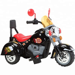 3 Wheel Motorcycle Electric Car For Kids Ride On Car 12v