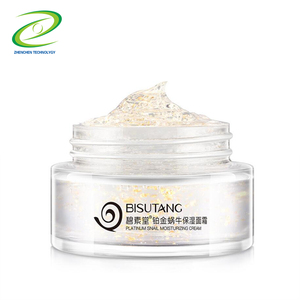 Soft And Tender New Model Snail Rapid White Face Cream Best Facial Massage Cream For Dry Skin