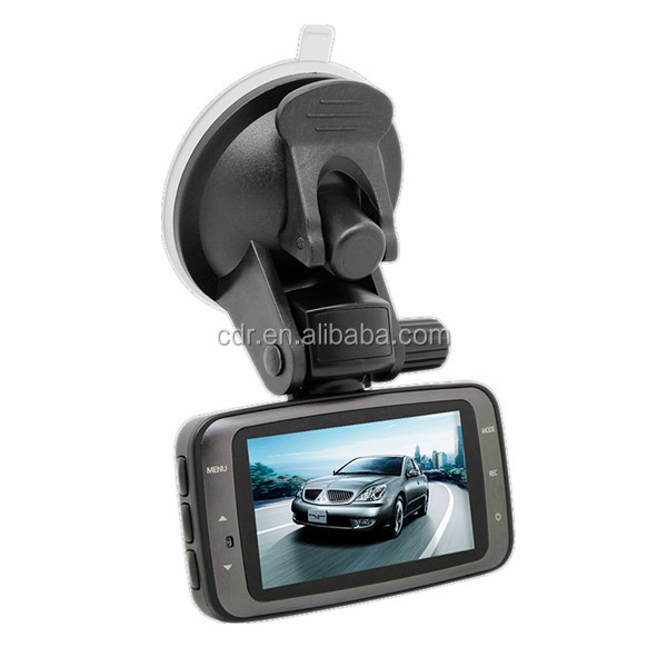2014 New Ambarella A2 Vehicle traveling data recorder Full HD 1080P Night Vision car driving recorder