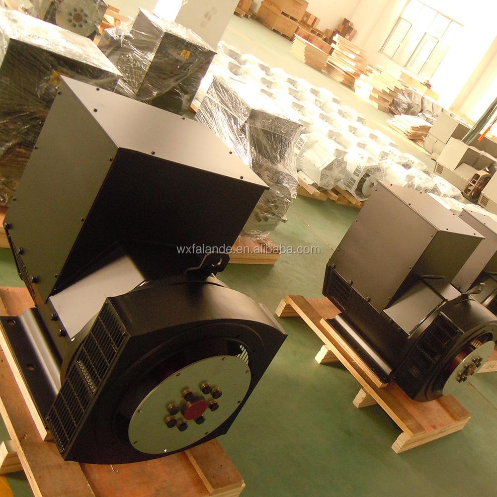 China Supplier Three Phase Alternator Generator 240 Volt For Sale ...