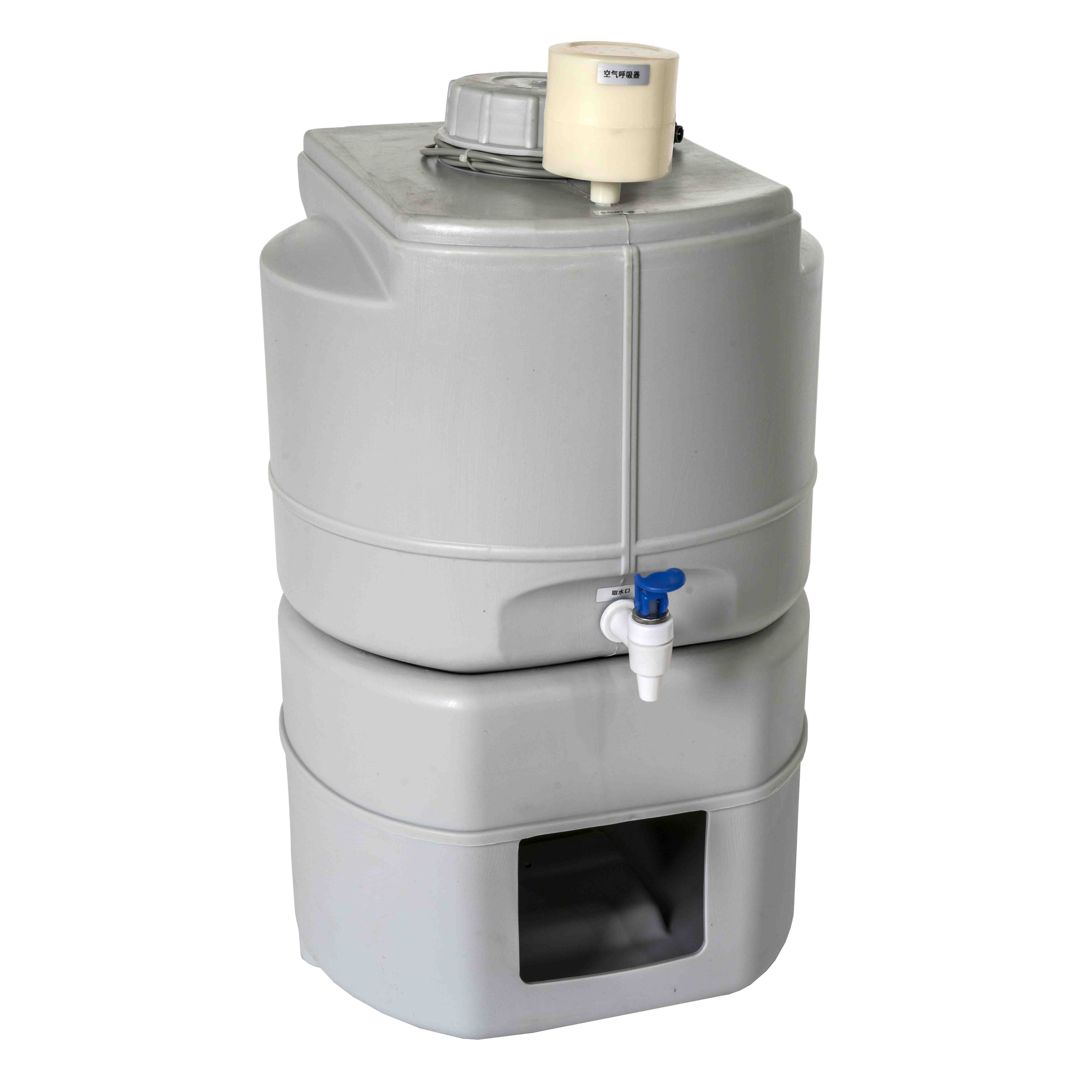 30L PE <strong>Water</strong> <strong>Tank</strong> With UV Lamp and Vent Air Filter