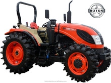 110HP 4WD Agricultural Russian Farm Tractor With Weichang Engine