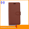 Wholesale Leather Case Cover For Gionee S6 PU Leather Mobile Phone Case Flip Cover For Gionee S6