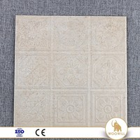 anti slip ceramic porcelain chip floor tile installation