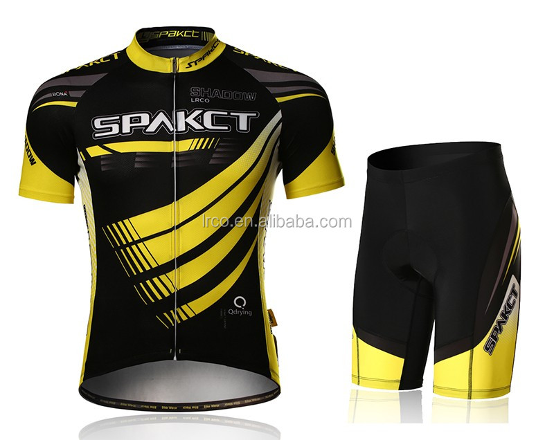 MTB cycling jersey custom, short sleeve ride jersey