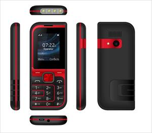 2G GSM quad bands cheap 1.8 inch low price new mobile