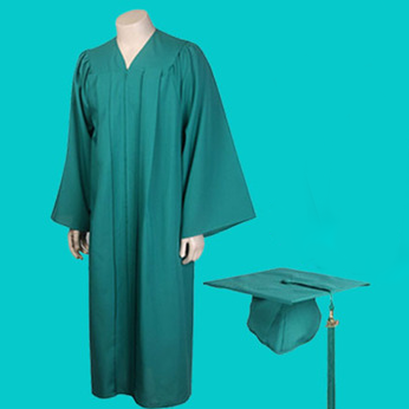 Custom Color Graduation Grown,Baccalaureate Gown,Academic Grown ...