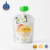 China Suppliers custom printed clear baby drinks spout pouch juice packaging doypack