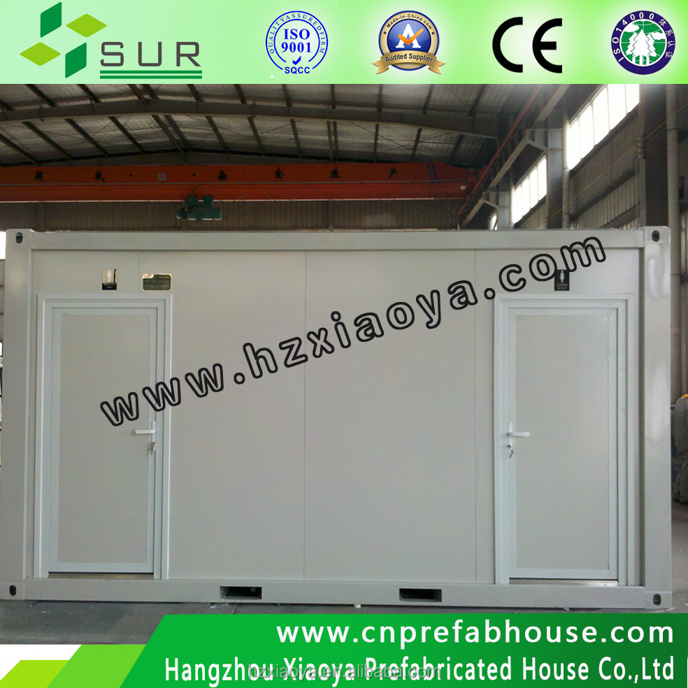 stee prefabricated house /dome house