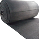 17mm thickness durable rolled rubber dairy cow mats