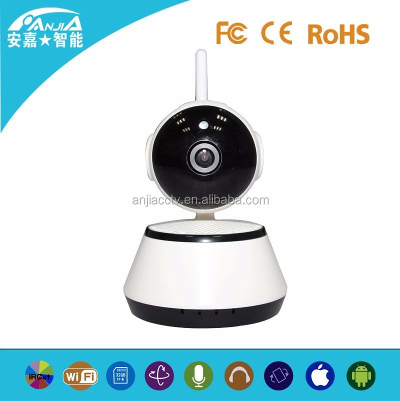 Yyp2p casa intelligente hd p2p ip wifi telecamera ip, sistema di sorveglianza ip telecamera dome ...