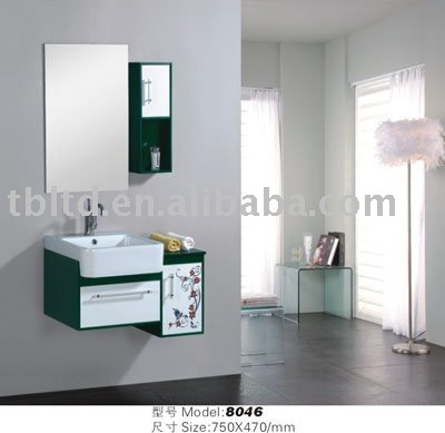 MDF bathroom series