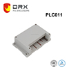 hot selling !black or custom electronic din rail housing/enclosure
