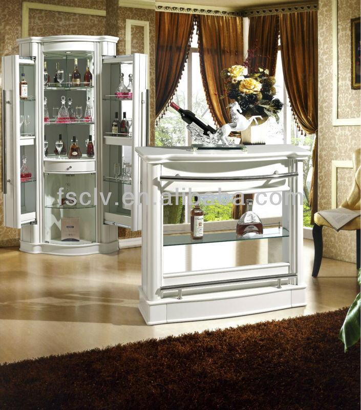 Beautiful Living Room Glass Showcase Design Corner Home Bar Cabinet Designs
