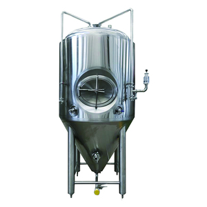 Special design 1200L fermentation tank for micro brewery
